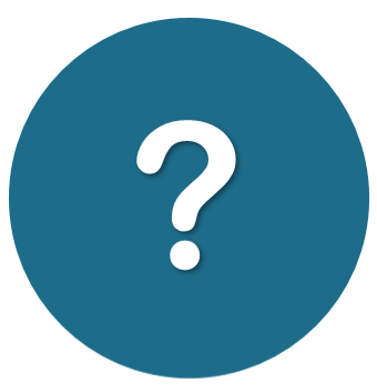 question-button-teal