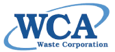 WCA Waste Corp.