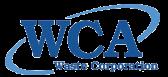 WCA Waste Corp.