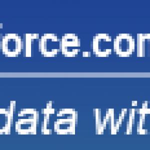 Enterprise Enabler and Salesforce.com White Paper