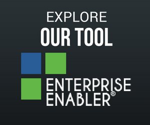 For 30 days try Enterprise Enabler for free