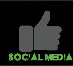 Social Media-Green