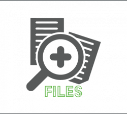 files-Green