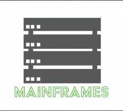 mainframe-Green